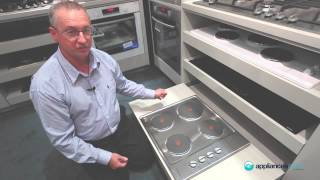 Westinghouse Electric Cooktop PHR255s reviewed by Product Expert - Appliances Online