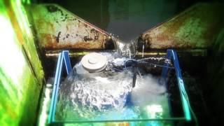 توربين لتوليد الطاقة من مستويات ماء منخفضة- 4Tech