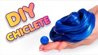 Nós fazemos chiclete!!!!! DIY Fácil - Como fazer chicletes thumbnail