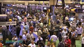 ICAST 2016 - July 14, Highlights