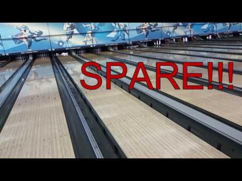 Bowling at Rab's Country Lanes