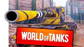 World of Tanks Приколы # 139 (Лучший Выпуск 2.0🤪)