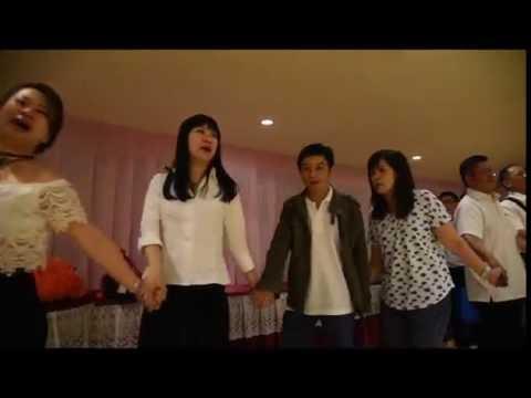 Nyanyi bersama-sama lagu