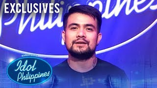 Renwick Benito - Idol Reacts | Idol Philippines