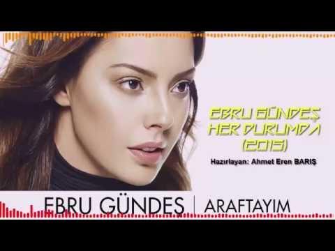 Ebru GÜNDEŞ - Her Durumda (2015) [Audio Spectrum]