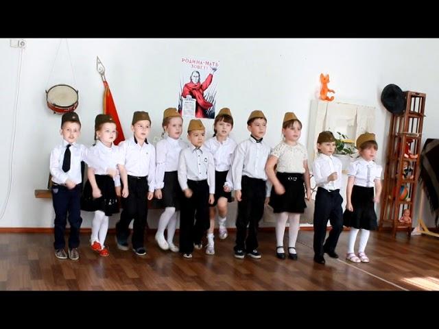 №3 Группа «Дети войны», Малоархангельск
