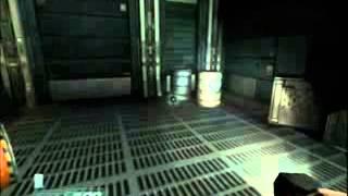 Doom 3 - Game On! (Bonus feature from the Doom movie DVD)