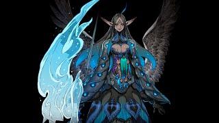 [Terra Battle] Mutoh Λ H Full
