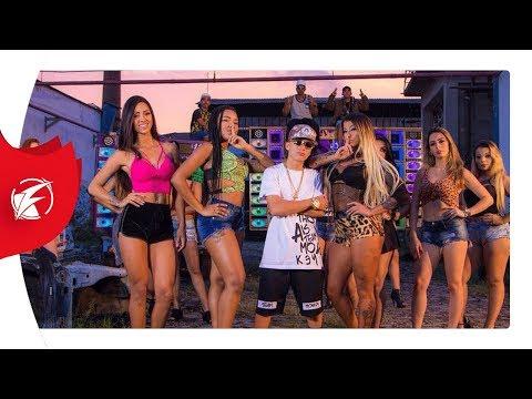 MC Andrewzinho - Bem louco Nosso Amor (DJ Nino e DJ Mortão) Lançamento 2018
