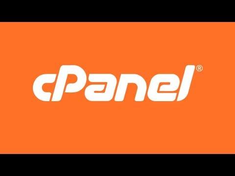Tutorial de cPanel – en Español