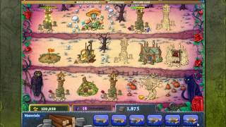 Build-a-lot Fairy Tales Storybook Level 29