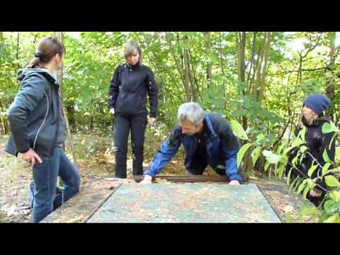 geocaching dresdener lost places youtube. Black Bedroom Furniture Sets. Home Design Ideas