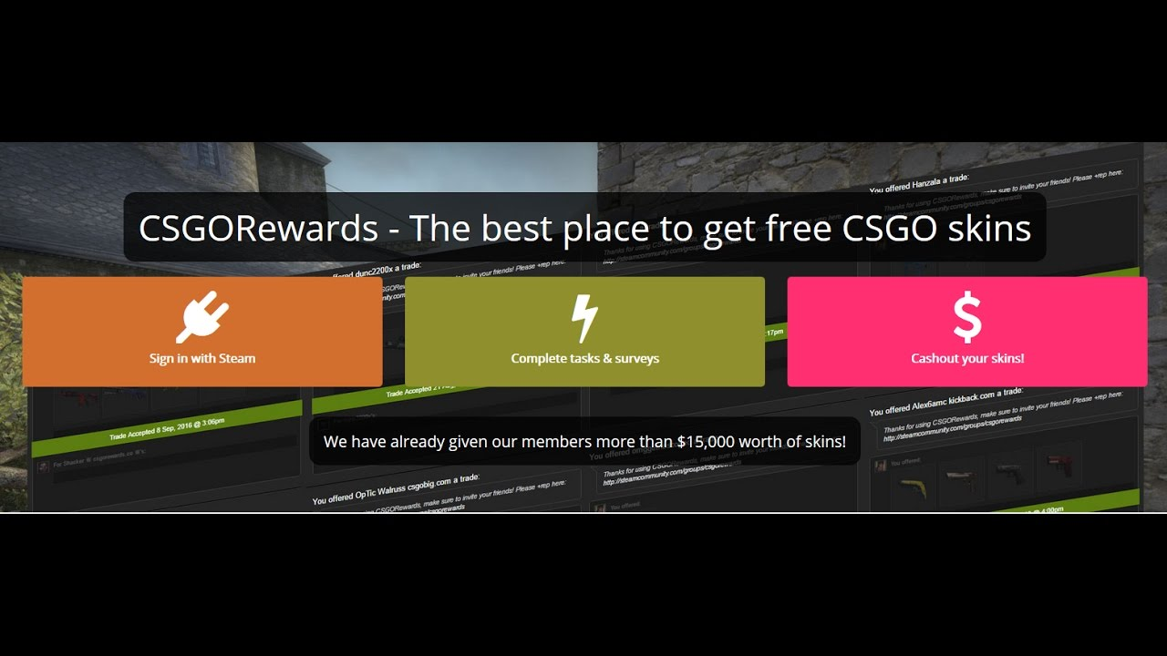 Best cpus for csgoprizes