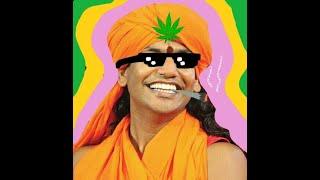 Swami Nithyanantha JI Shares His Secret PSY TRANCE Bhajan Unlock Your Third Eye