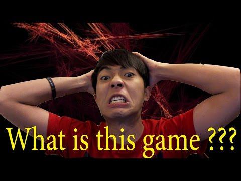 The unfair platformer - Nổi điên với game này !!!