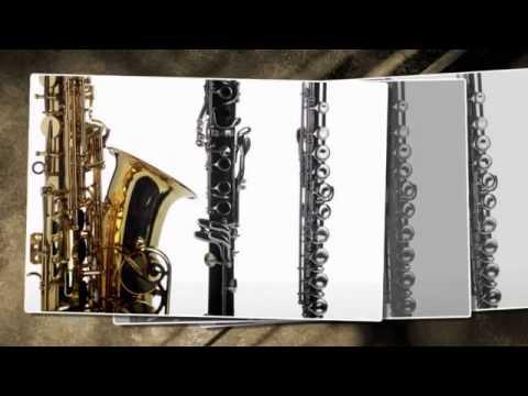 Musical Instrument & Sheet Music Shops - Just Music