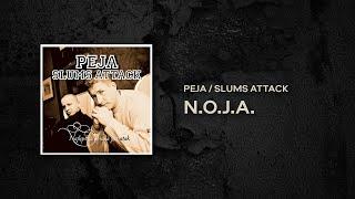 "Peja/Slums Attack ""Moralny upadek"" (prod. Magiera)"