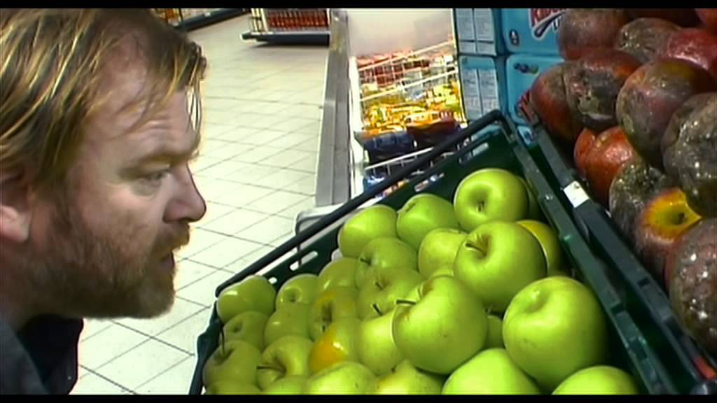 28 Days Later | Supermarket | Danny Boyle - YouTube