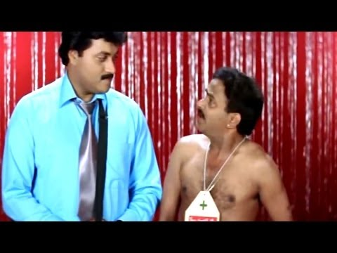 Pellaina Kothalo Movie || Back To Back Comedy Part - 02 || Jagapati Babu, Priyamani