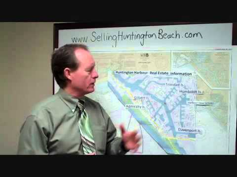 Huntington Beach Real Estate | Huntington Harbor Information | 714-798-2083