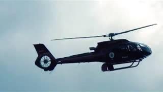 ՃՈ-ն ուժեղացված ծառայություն է իրականացրել`ուղղաթիռի ներգրավմամբ