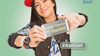 InstaDad: Gabby Garcia is Marikit