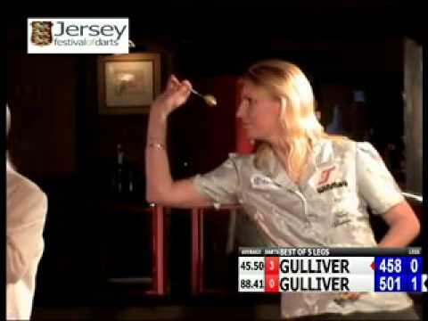 Trina Gulliver v Sue Gulliver