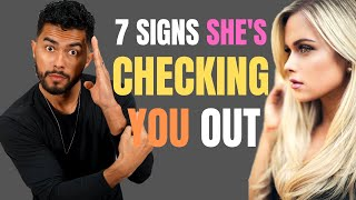 How To Know If A Girl Is Checking You Out (And What To Do If She IS)