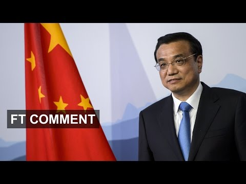 Li Keqiang - faring well? | FT Comment