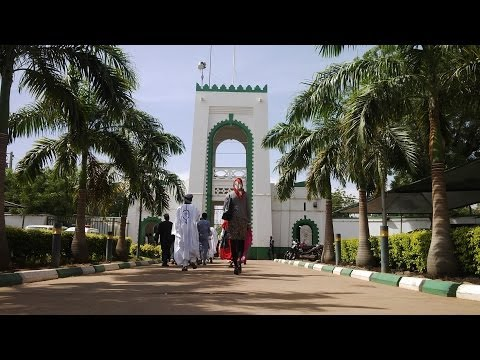 Sokoto - Exploring the Caliphate