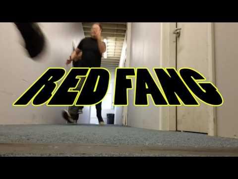 RED FANG Europe Tour Promo 2017