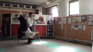 shin kumijo 9 [TUTORIAL] Aikido advanced weapon technique