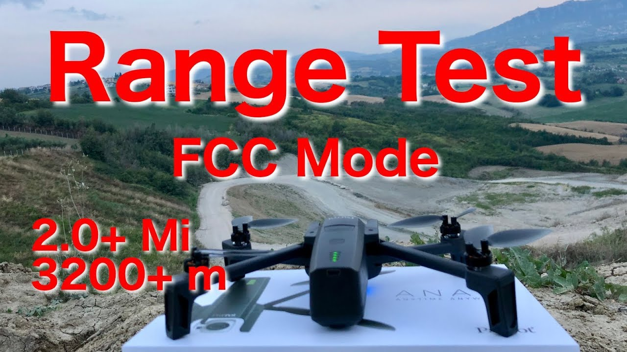 Switching from 2 4 ghz to 5 8 ghz   Parrot Pilots Drone Forum