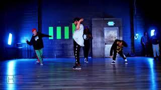 Joyner Lucas Ft. Chris Brown - Stranger Things (Taiwan Williams) Movement Lifestyle