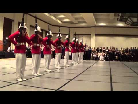 Military ball 2015 (hawaii) Hawaii royal guard.