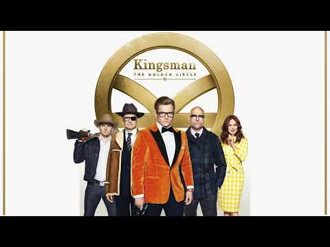 Tequila (Kingsman: The Golden Circle Soundtrack)