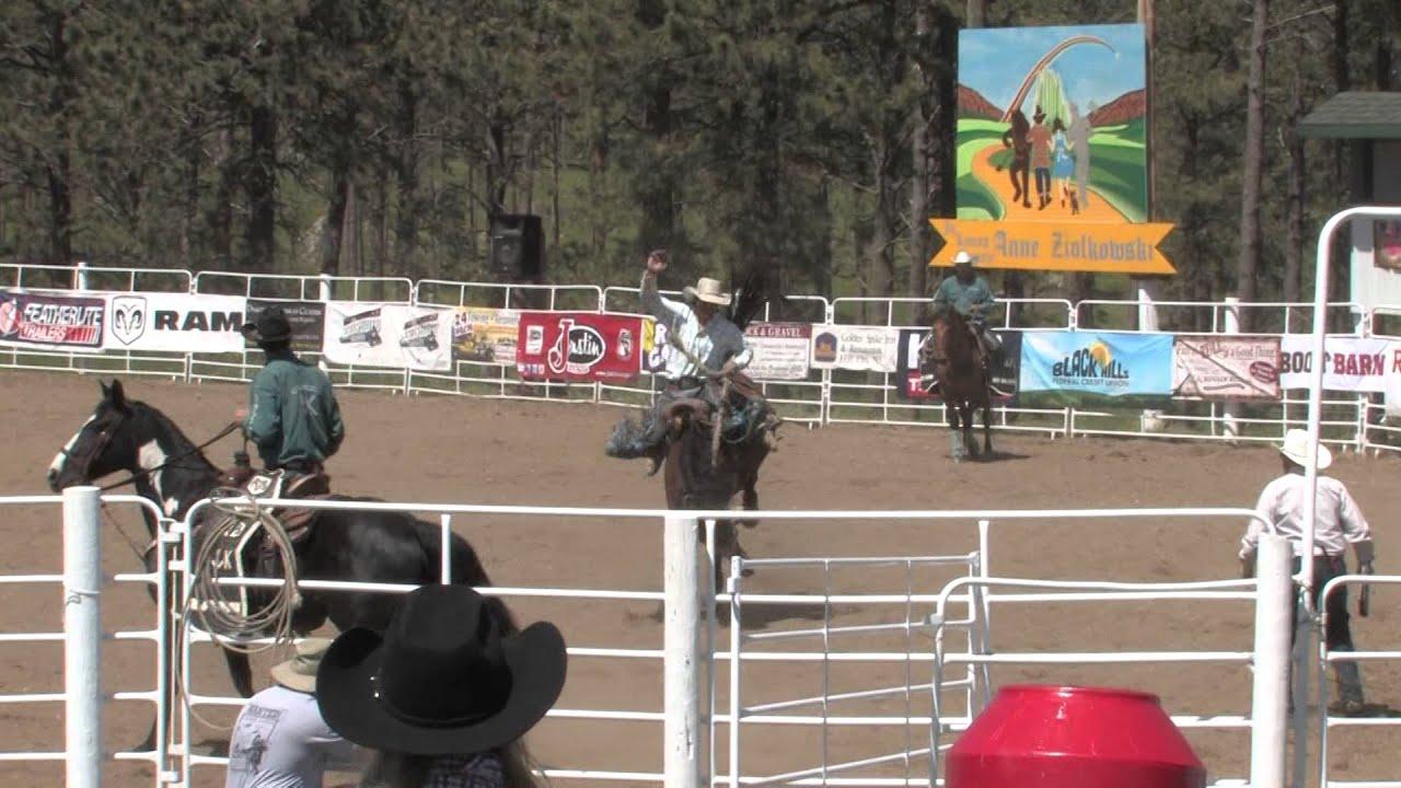 Crazy Horse Memorial Stampede Rodeo