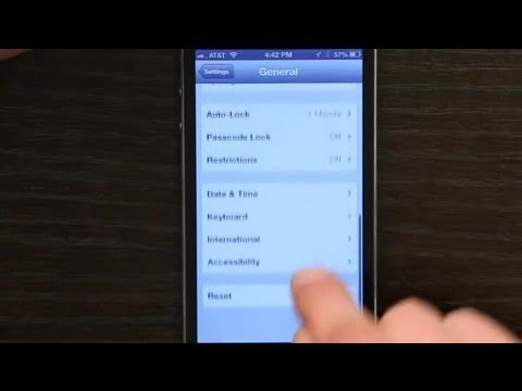 Why Can't I Send or Receive Picture Messages on My iPhone? : Tech Yeah! from YouTube · Duration:  2 minutes 20 seconds