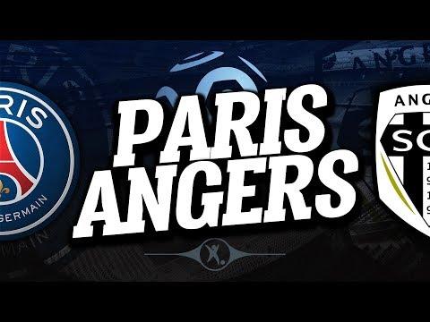 🔴 direct / live : psg - angers // club house ( paris - sco )