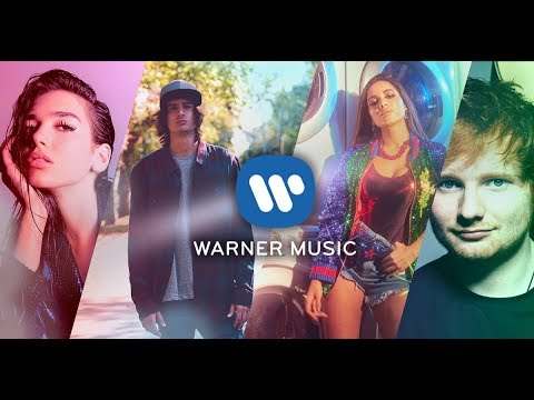 Welcome to Warner Music's Channel