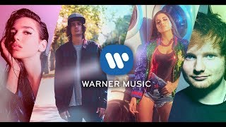 connectYoutube - Welcome to Warner Music's Channel