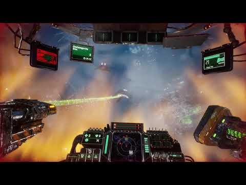 Aquanox Deep Descent - Video Update August 2020