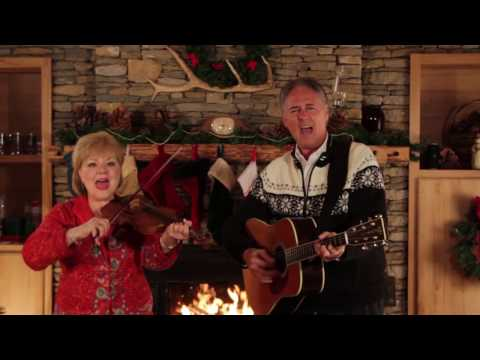 This is Carroll Roberson -  Christmas Country Style
