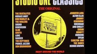 Rockfort Rock - The Sound Dimension