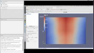 June 24 CDM2014 PyLithTutorial Friction step13