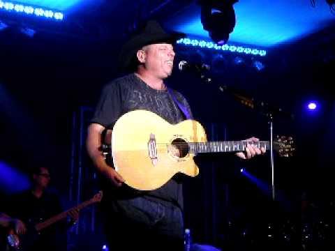 John Michael Montgomery - Life's A Dance 2009 @ Snoqualmie Casino, Snoqualmie, WA, July 17