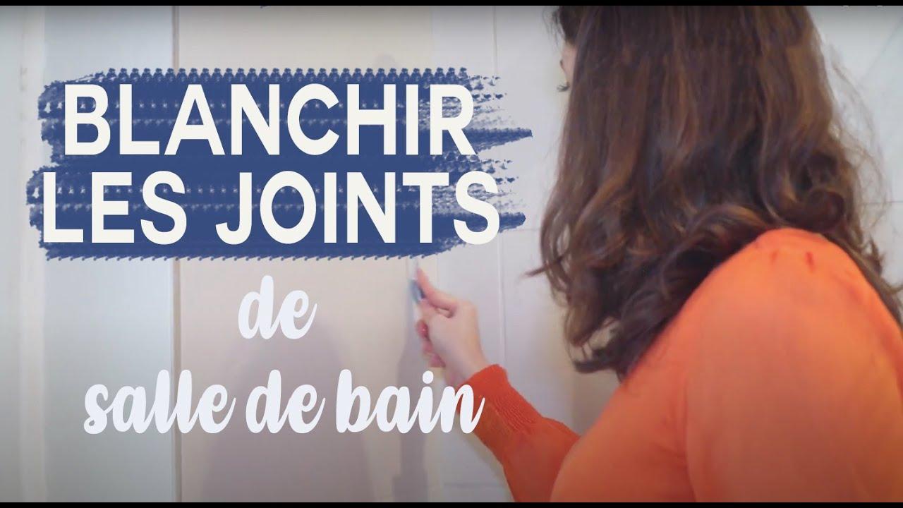 Produit Blanchir Joint Salle De Bain les bons plans #17 - comment blanchir les joints de sa salle de bain