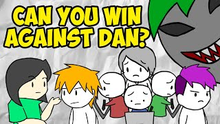 By the Way (RIPOFF), Can You Win Against DanPlan?