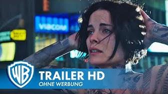 BLINDSPOT Staffel 1 - Trailer #1 Deutsch HD German (2017)