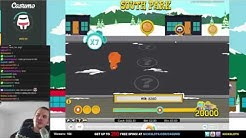 BIG WIN On South Park Slot with Kenny Bonus Completed - £2 Bet